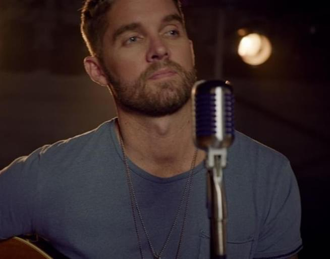 """The Song Remembers When: Brett Young's """"In Case You Didn't Know"""""""