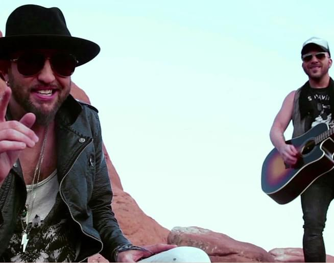 """The Song Remembers When: LOCASH – """"I Love This Life"""""""