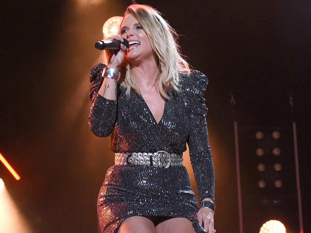 """Miranda Lambert Releases New Single, """"It All Comes Out in the Wash"""" [Listen]"""