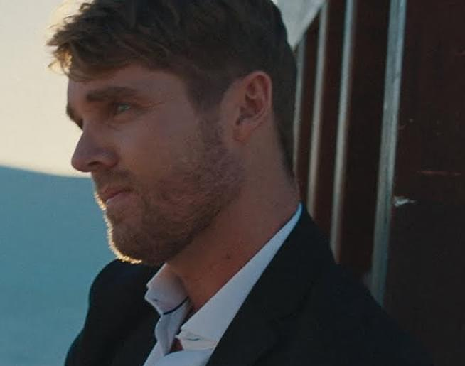 """The Song Remembers When: Brett Young – """"Mercy"""""""