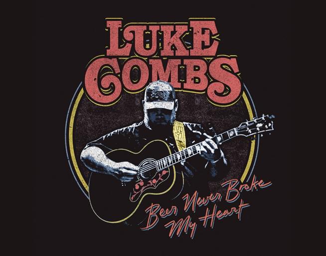 American Country Countdown Chart – Week of August 12, 2019