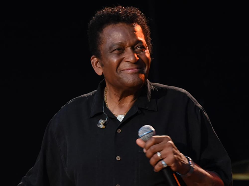 """Charley Pride to Be Honored With Inaugural """"Crossroads of American Music Award"""""""