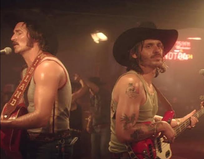 "The Song Remembers When: Midland – ""Burn Out"""