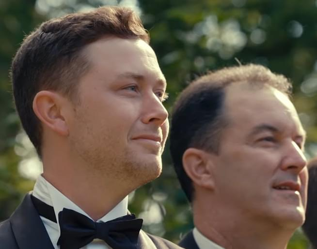 "The Song Remembers When: Scotty McCreery – ""This Is It"""