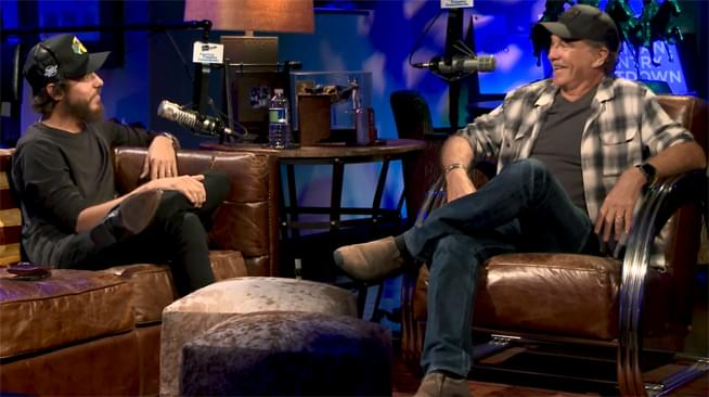 Kix TV: Chris Janson (2019)