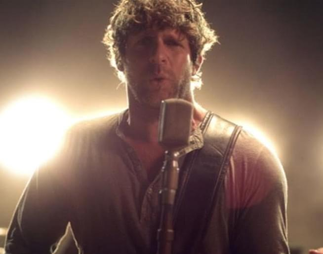 "The Song Remembers When: Billy Currington – ""We Are Tonight"""