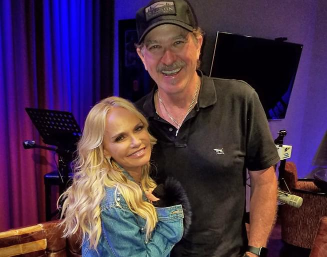 The Back Forty: Kristin Chenoweth