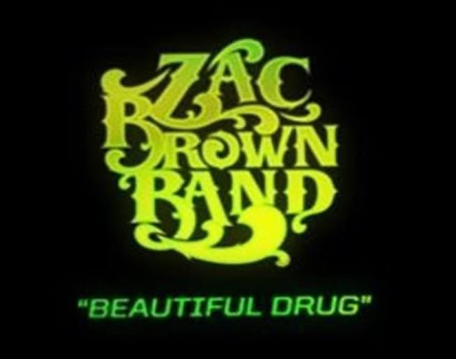 "The Song Remembers When: Zac Brown Band – ""Beautiful Drug"""