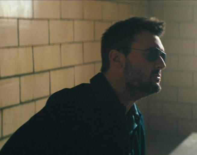 "The Song Remembers When: Eric Church – ""Some of It"""