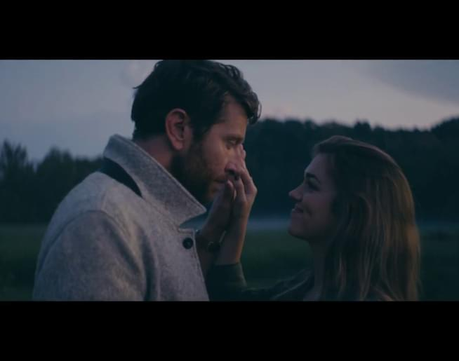 "The Song Remembers When: Brett Eldredge – ""The Long Way"""
