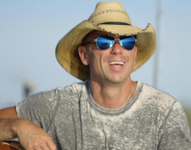 """The Song Remembers When: Kenny Chesney – """"Save It For A Rainy Day"""""""