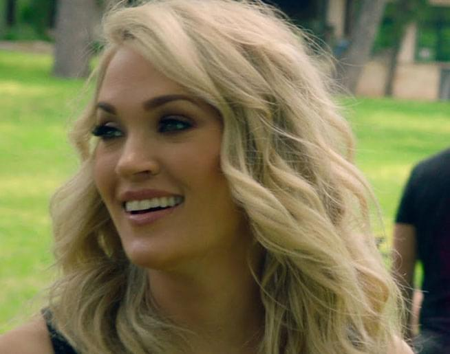 """The Song Remembers When: Carrie Underwood – """"Southbound"""""""