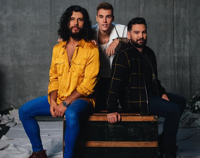 American Country Countdown Chart – Week of January 27, 2020