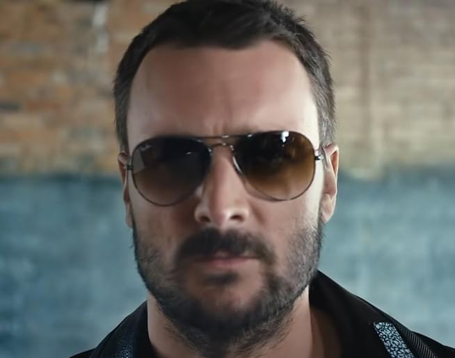 "The Song Remembers When: Eric Church – ""Record Year"""