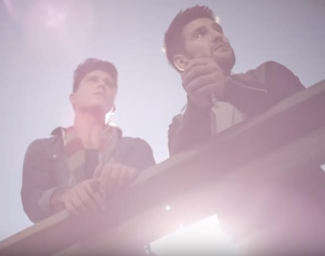 "The Song Remembers When: Dan + Shay – ""19 You + Me"""