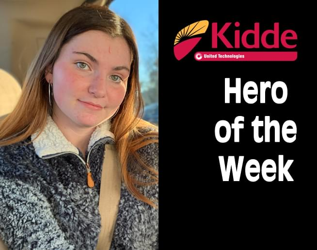 Hero of the Week: Haili Primeaux