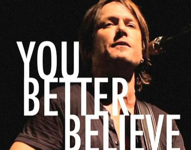 """The Song Remembers When: Keith Urban – """"You Gonna Fly"""""""