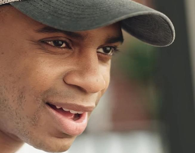 "The Song Remembers When: Jimmie Allen – ""Best Shot"""