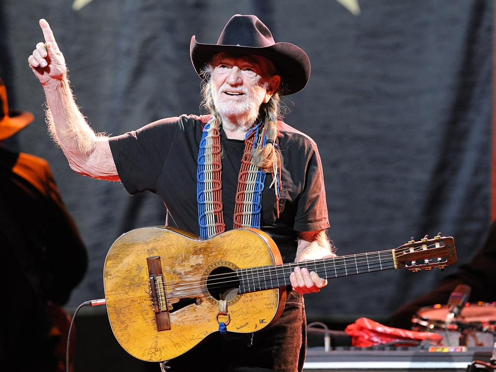 """At Home With Farm Aid"" TV Special to Feature Live Performances by Willie Nelson, Neil Young & More"