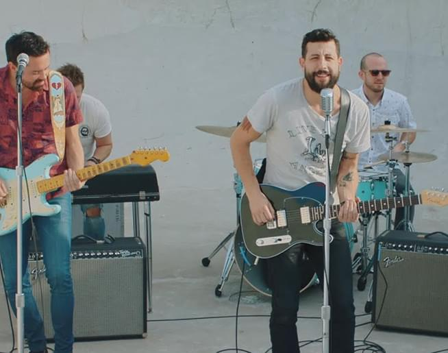 """The Song Remembers When: Old Dominion – """"Snapback"""""""