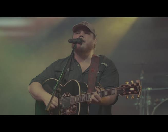"The Song Remembers When: Luke Combs – ""She Got The Best Of Me"""
