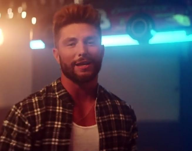 "The Song Remembers When: Chris Lane – ""I Don't Know About You"""