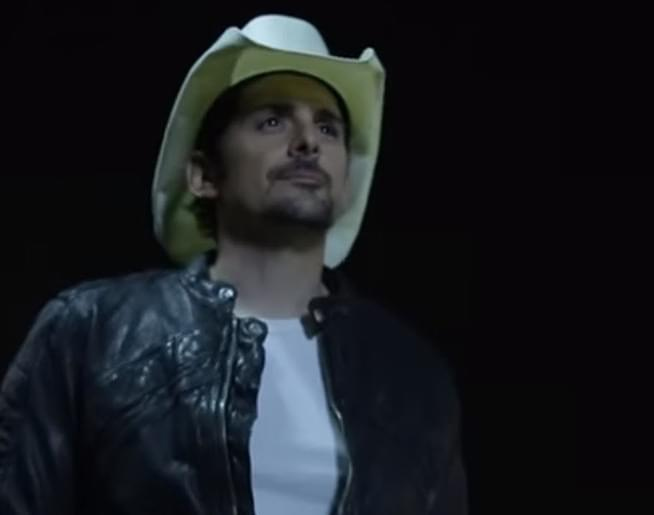 "The Song Remembers When: Brad Paisley – ""Beat This Summer"""