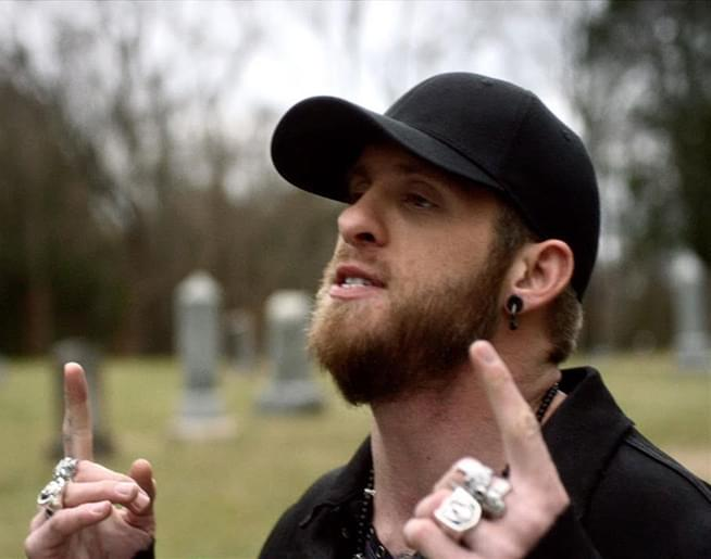 "The Song Remembers When: Brantley Gilbert – ""One Hell Of An Amen"""