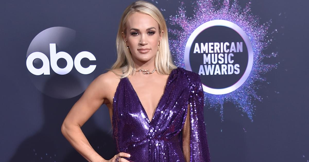 2020 American Music Awards to Air on ABC on Nov. 22