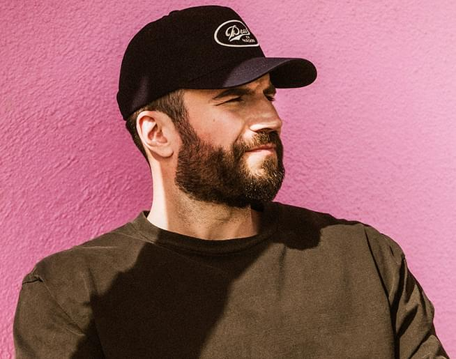 """The Song Remembers When: Sam Hunt – """"Body Like A Back Road"""""""
