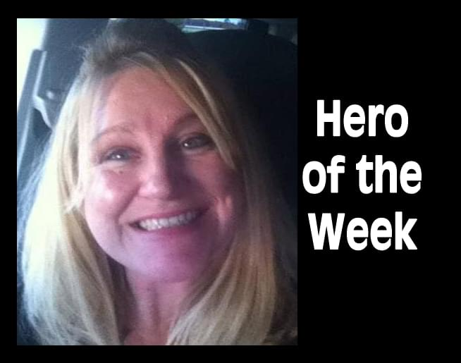 Hero of the Week: Stacy Hardin
