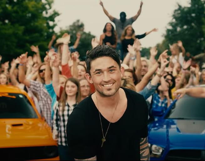 "The Song Remembers When: Michael Ray – ""Kiss You In The Morning"""