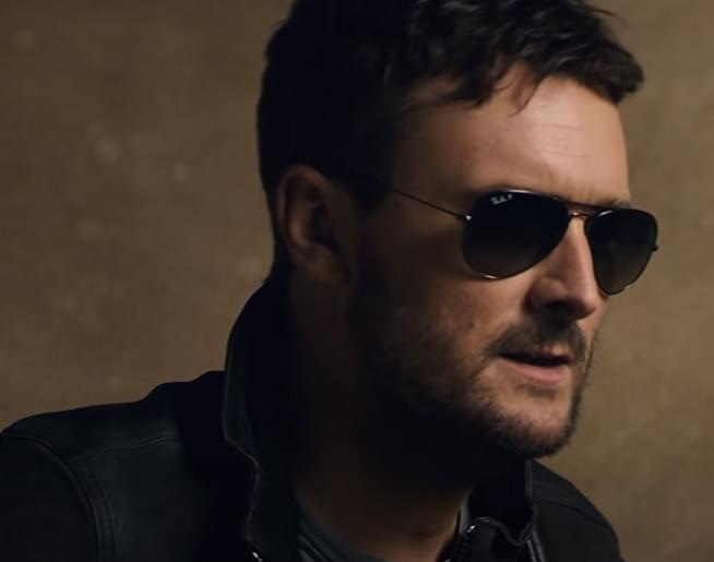 "The Song Remembers When: Eric Church – ""Round Here Buzz"""