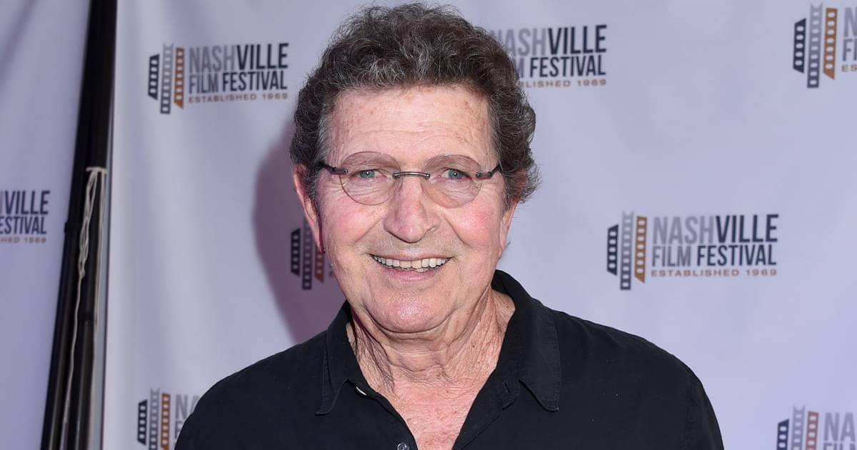 Singer/Songwriter Mac Davis Dead at 78