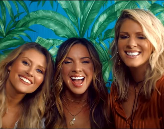 "The Song Remembers When: Runaway June – ""Buy My Own Drinks"""