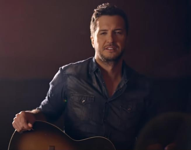 "The Song Remembers When: Luke Bryan – ""Fast"""
