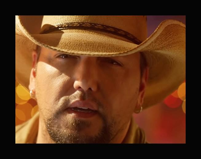 "The Song Remembers When: Jason Aldean Featuring Miranda Lambert – ""Drowns The Whiskey"""