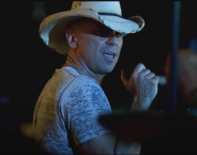 "The Song Remembers When: Kenny Chesney – ""Here And Now"""