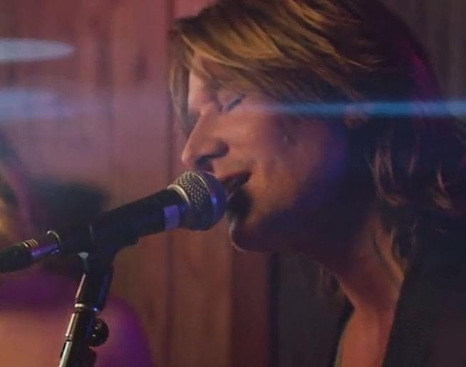 "The Song Remembers When: Keith Urban – ""Coming Home,"" Featuring Julia Michaels"
