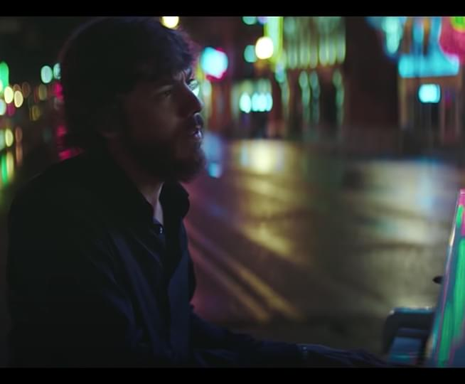 "The Song Remembers When: Chris Janson – ""Drunk Girl"""