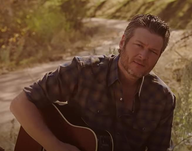 "The Song Remembers When: Blake Shelton – ""I Lived It"""