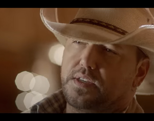 "The Song Remembers When: Jason Aldean – ""You Make It Easy"""
