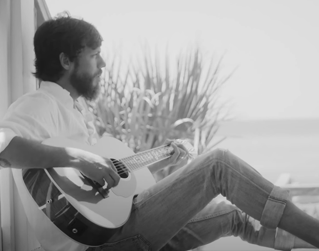 """The Song Remembers When: Chris Janson – """"Done"""""""
