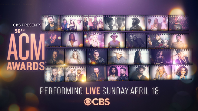 ACM Awards Reveal Additional Performers & Performance Details
