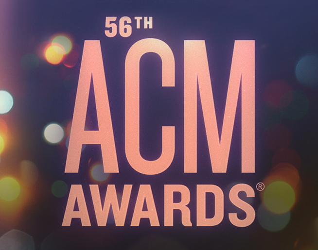 The 56th ACM Awards Winners