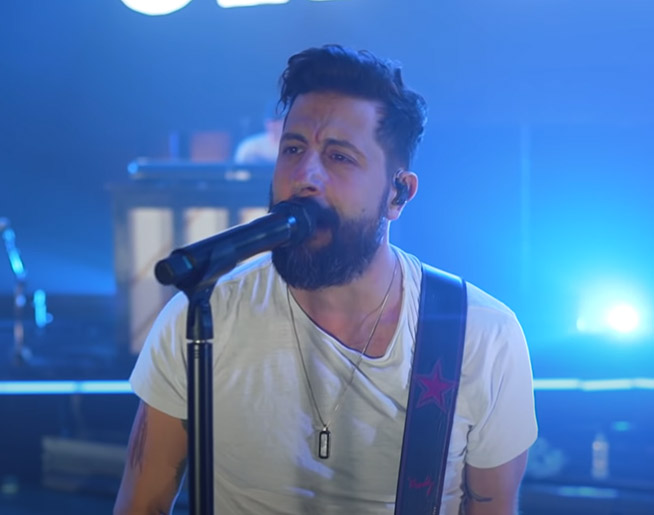 """The Song Remembers When: Old Dominion – """"One Man Band"""""""