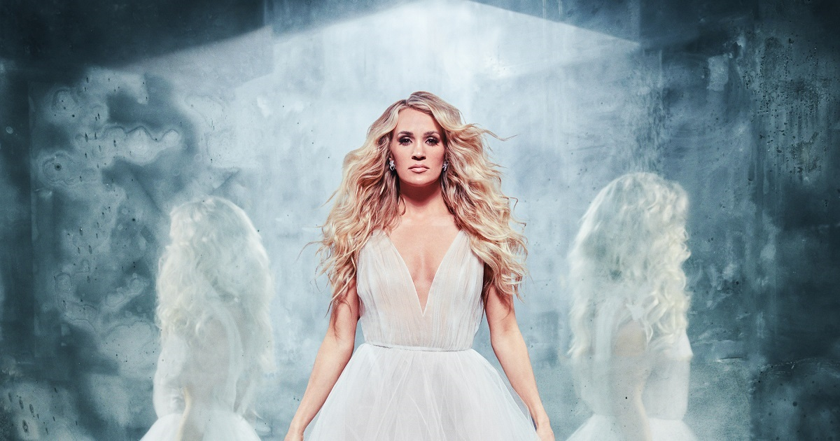 Carrie Underwood Headed To Vegas For Her Very First Residency this December