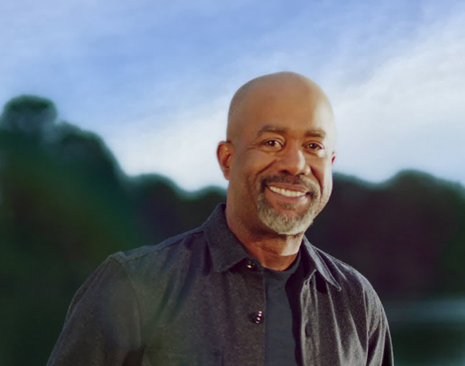 """The Song Remembers When: Darius Rucker – """"Beers And Sunshine"""""""