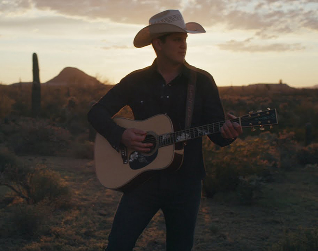 """The Song Remembers When: Jon Pardi – """"Ain't Always The Cowboy"""""""