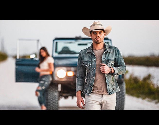 """The Song Remembers When: Dustin Lynch – """"Ridin' Roads"""""""